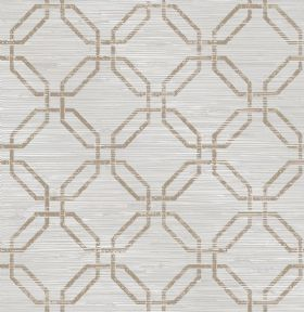 Insignia Wallpaper FD24406 By Kenneth James For Brewster Fine Decor